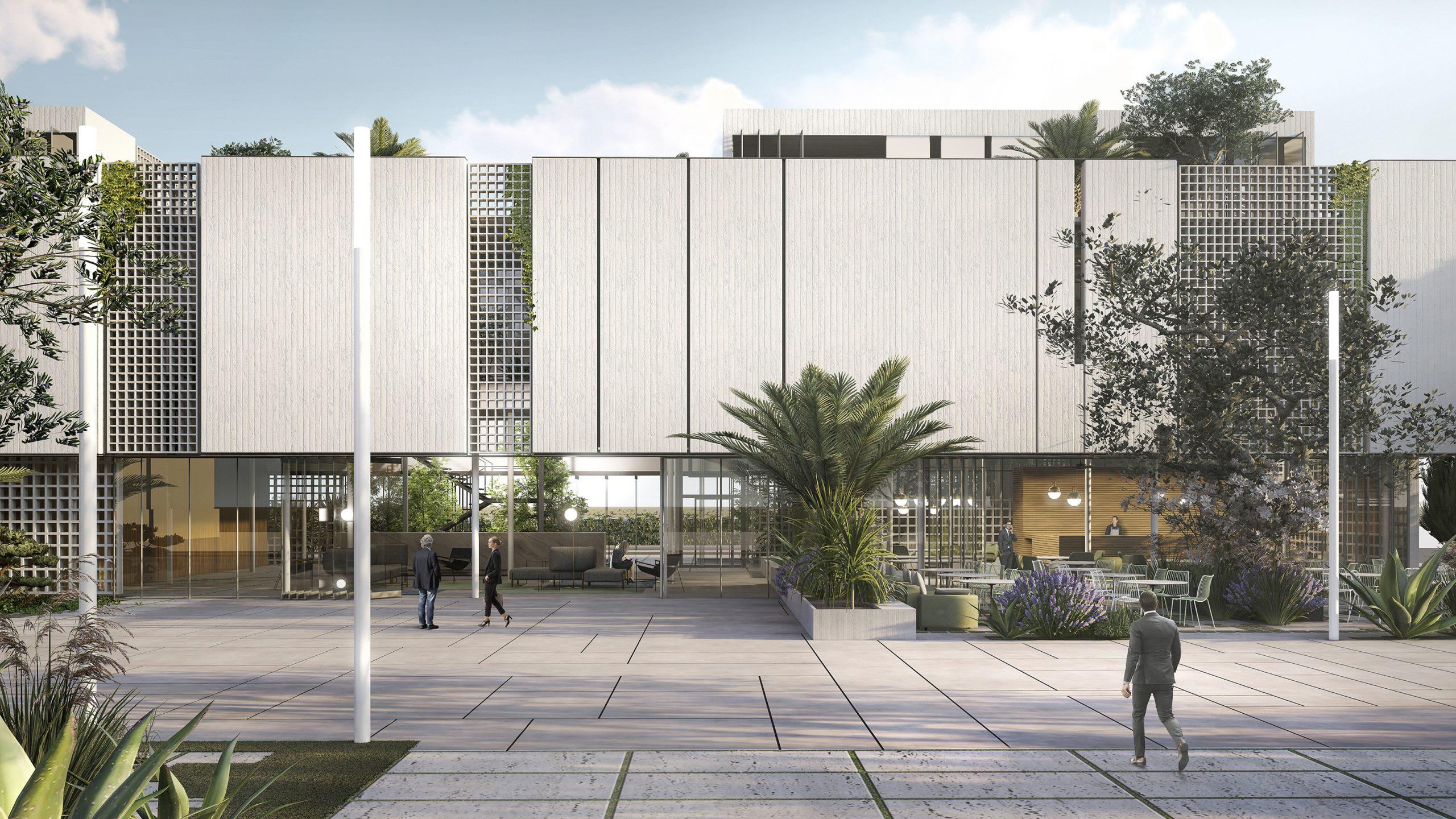 Edukativni centar Centralne banke, Tivat