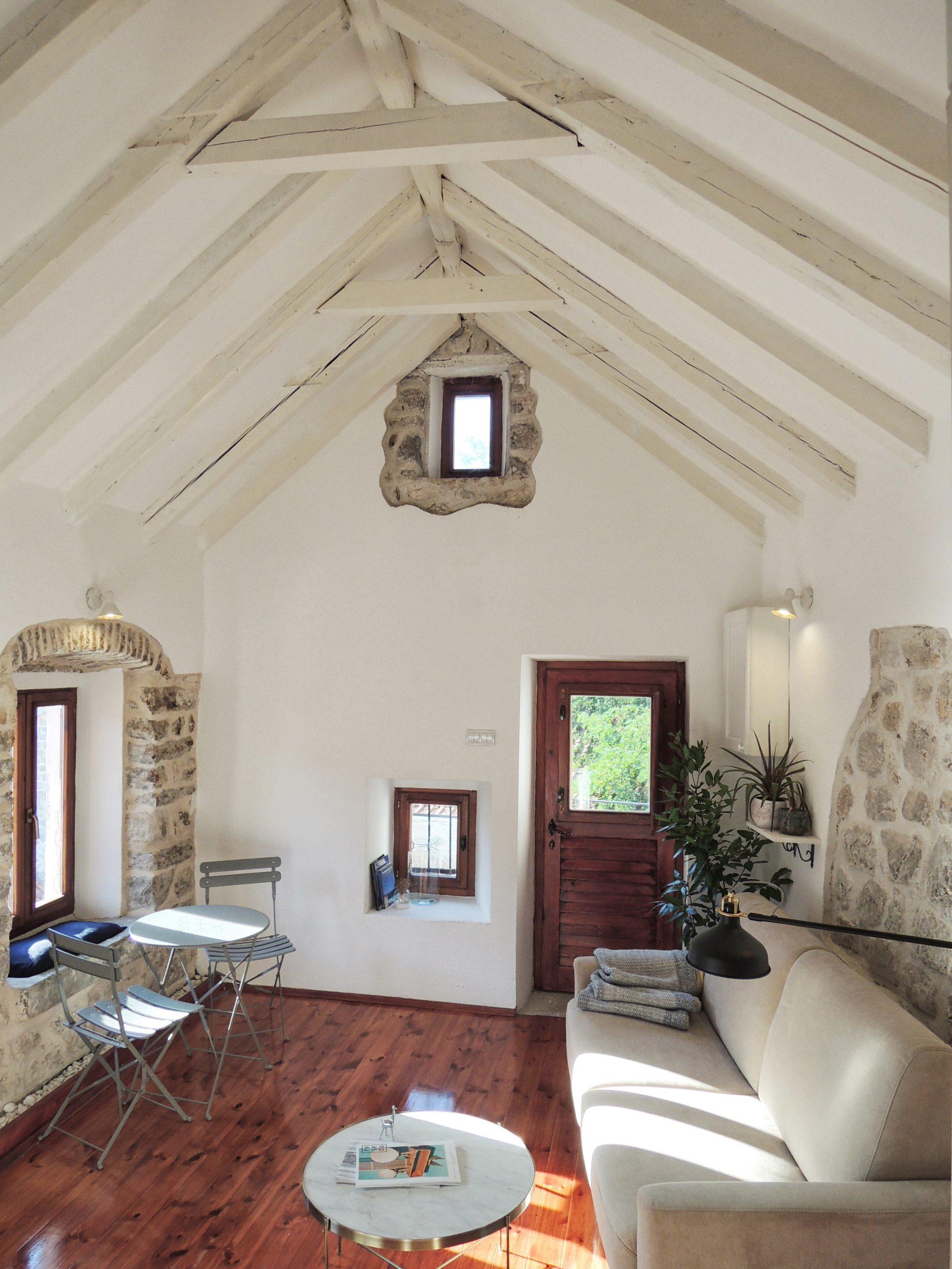 Revitalizacija kamene kuće